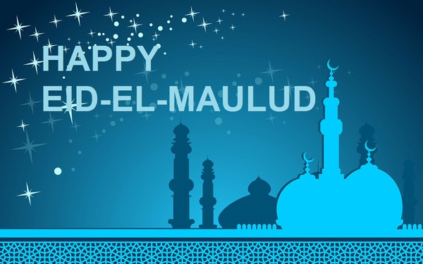 Eid el-Maulud: FG declares Monday public holiday