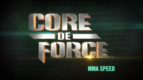 mma speed core de force