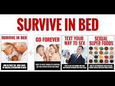 Survive in Bed System Reviews