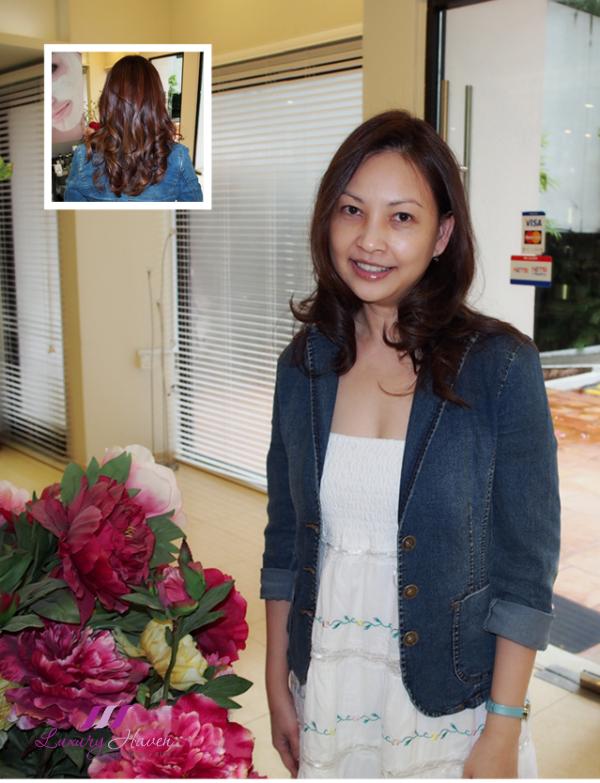celebrity beauty blogger reviews georginas salon mediceuicals treatments