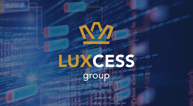 LUXCESS GROUP - Memastikan Investasi Anda Meraih Keuntungan