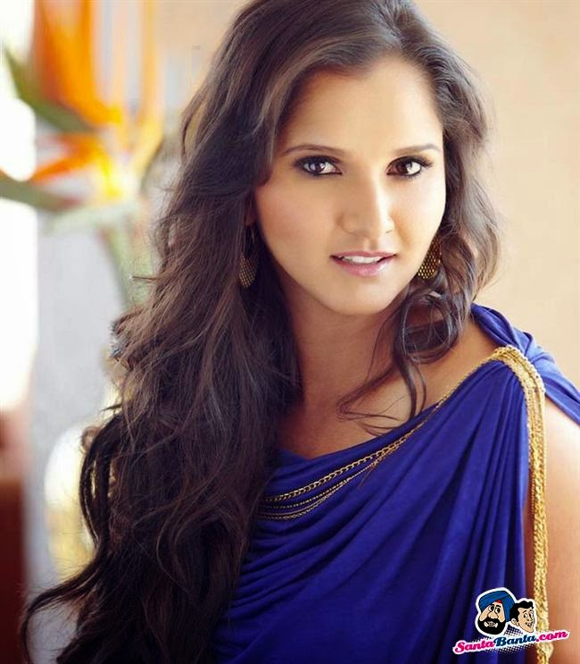 Sania Mirza Hd Wallpapers,Hot New Picture,Sania Mirza -2617