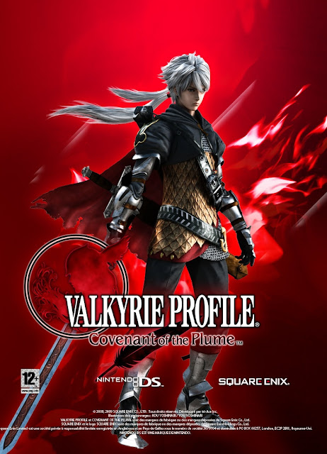 DETONADO - valkyrie Profile Covenant of the Plume