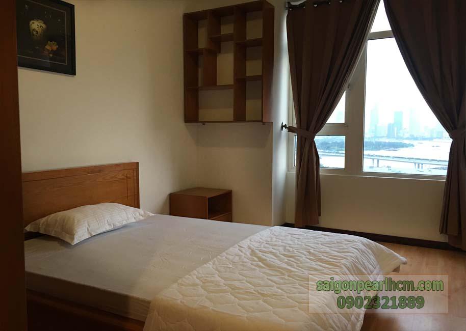 Bán gấp căn hộ Saigon Pearl chính chủ 140m2 tòa nhà Ruby 1 - hình 6