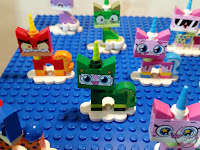 LEGO Unikitty Set 1775 Unikitty! Collectibles Series 1