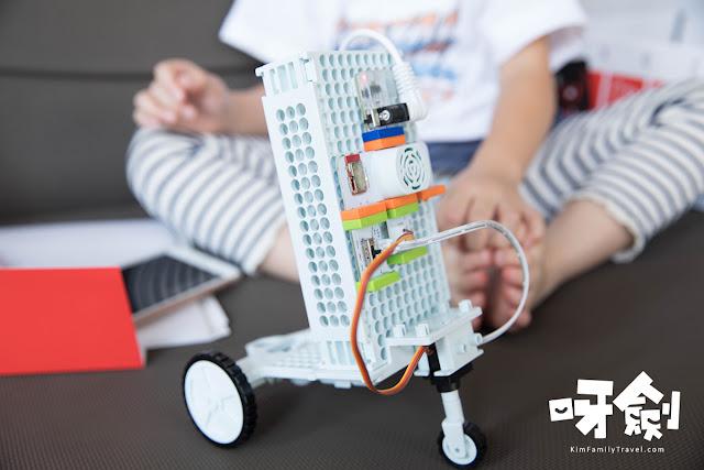 【玩具推介】Droid Inventor Kit STARWAR R2D2