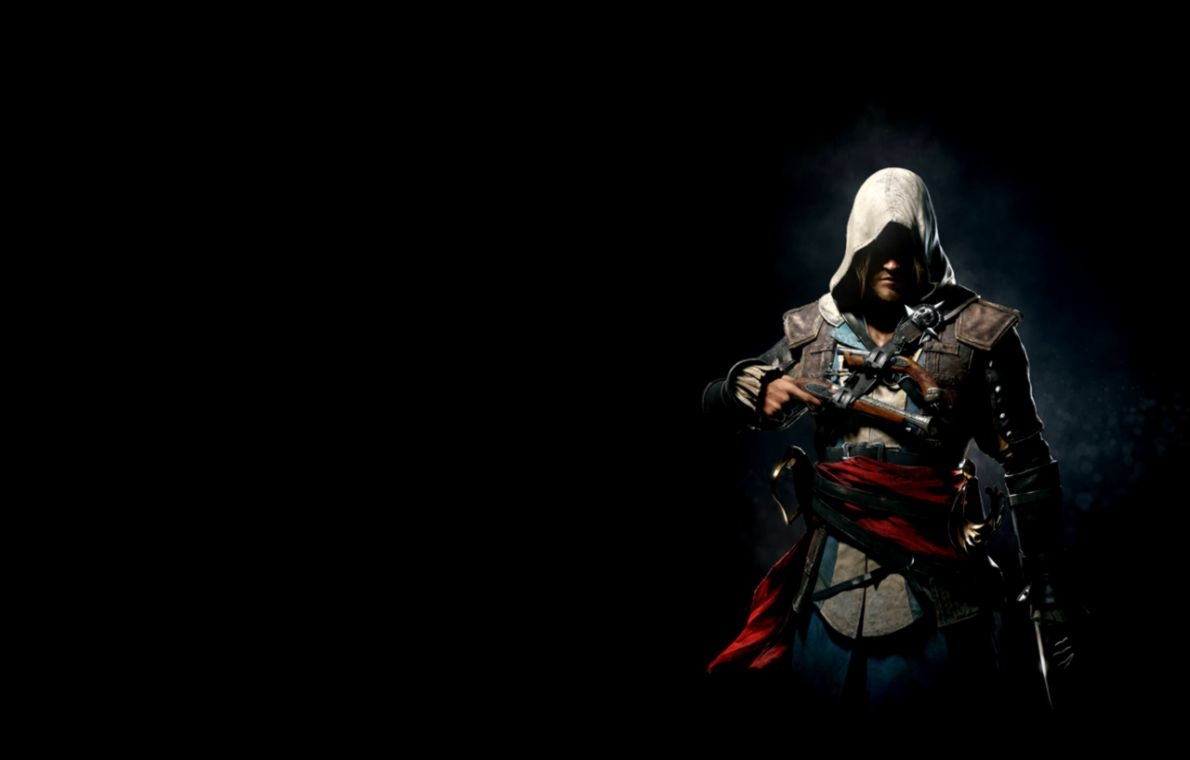 Assassins Creed Iv Black Flag Hero Wallpaper Mega Wallpapers