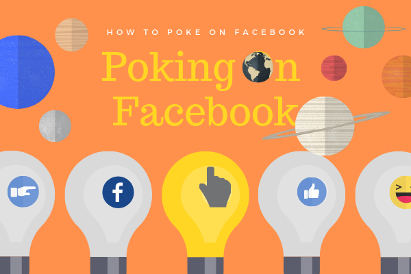 How Do You Poke On Facebook<br/>