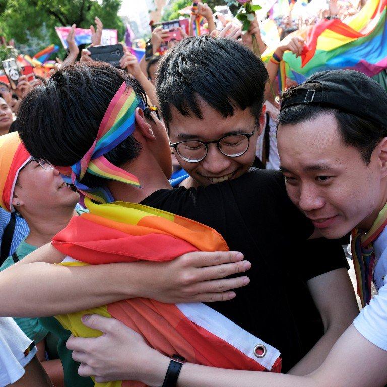 from Gordon legislature approves gay marriage