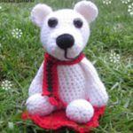 Patrones gratis osos amigurumi | Free amigurumi patterns bears