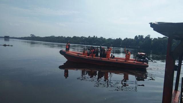 Sempat Hilang Usai Tabrakan Kapal, Koptu Mar Husoyin Ditemukan Meninggal