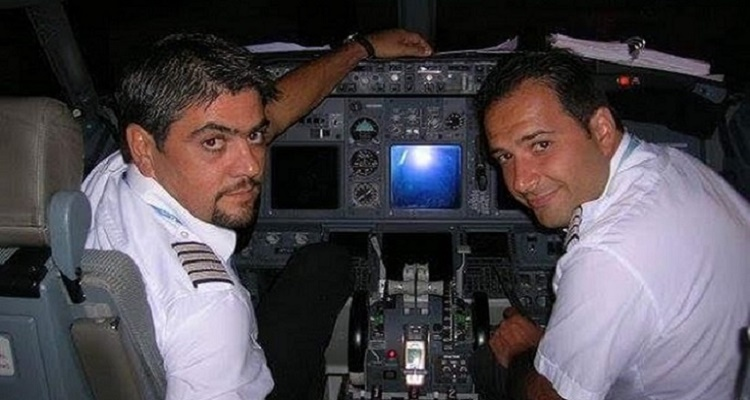 """مفاجأة مذهلة بخصوص كابتن طائرة """"فلاي دبي"""" المنكوبة"""