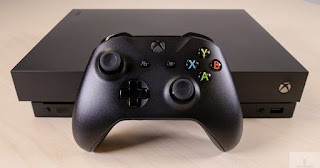 Xbox One Using External Drive