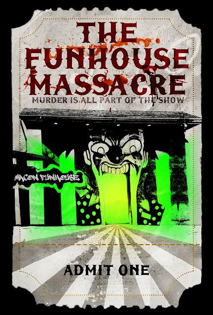 The Funhouse Massacre (2015) ταινιες online seires xrysoi greek subs