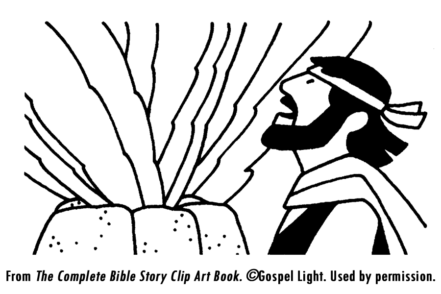 BibleFactsPlusII: February 2013
