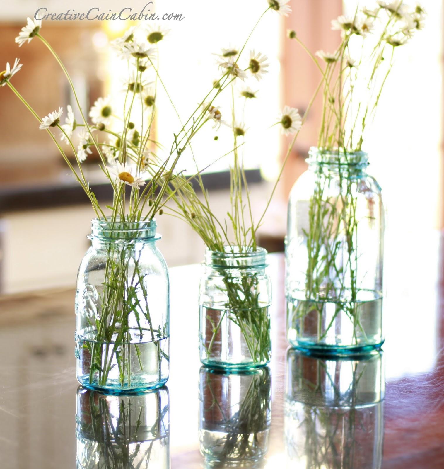 Luxury Wildflower Wedding Centerpieces – Wedding
