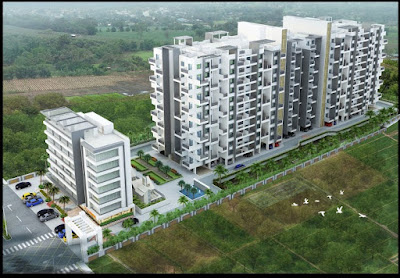 Properties In Dighi At Kamalraj Group