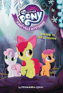 My Little Pony Journey to the Livewood Books