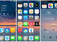 Cara Mengubah Tampilan Android Menjadi Seperti iPhone Dengan Mudah