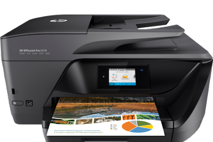 HP Printer Drivers for OfficeJet Pro 6978 Mac OS, Linux and Windows