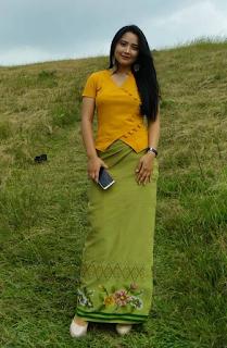 Mizo Hmeichhe Puan Bih