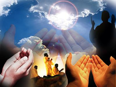 doa nabi yunus taubat nasuha
