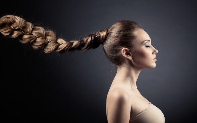 Make Hair Longer Fast