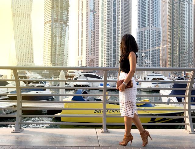Dubai Marina Guide - Best Vegan Marin - Vegetarian marina, shopping in marina dubai - Vegan fashion - Style Destino