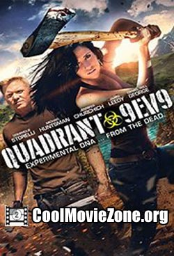Quadrant 9EV9 (2016)