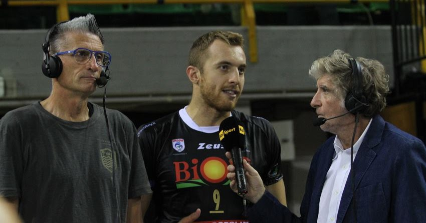 Biosi Indexa Sora: debutto in casa arriva Diatec Trentino