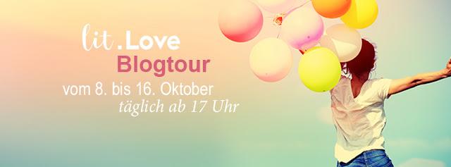 Blogtour »lit.Love«