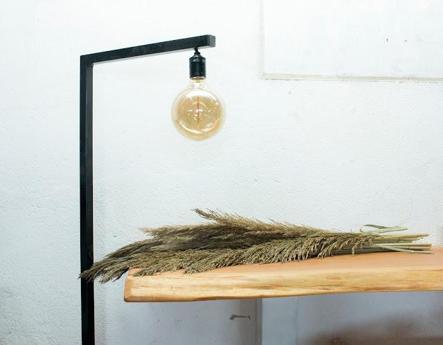 atelier e showroom de iluminação