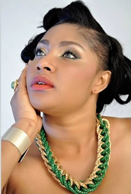 Angela Okorie Biography - Profile, Age, Family | MyBioHub