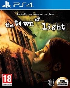The Town of Light Arabic