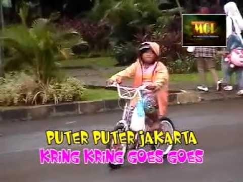 Lirik Lagu Anak - Lirik Kring Kring Goes Goes ~ Lirik Lagu Anak