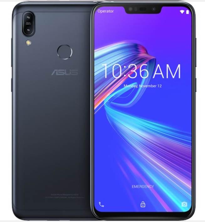 Smartphone Gaming ASUS Zenfone Max M2 yang murah dan gahar