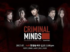 Drama Korea Criminal Minds Subtitle Indonesia