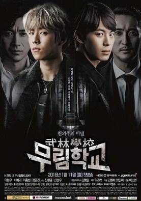 Drama Korea 2016 Terpopuler Terbaik