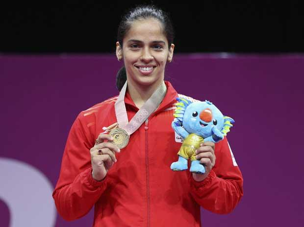 Commonwealth Games 2018: Saina Nehwal bags gold, Sindhu, Srikanth silver