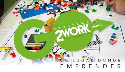 Programa gratuito de Coworking del EOI