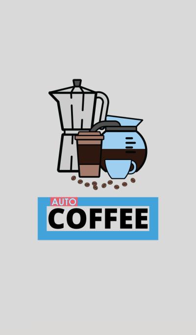 Auto COFFEE