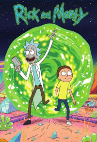 Rick and Morty In romana Online Subtitrat Sezonul 1 Episodul 1