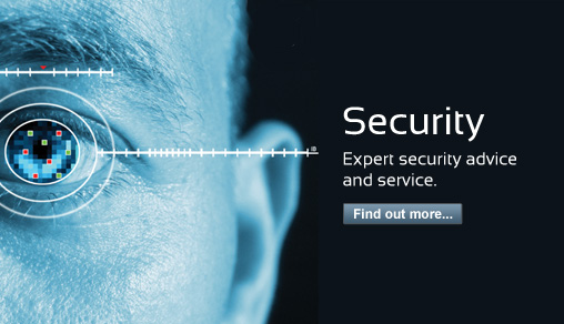 Security Services: Guardian Security Services