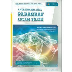 Antrenmanlarla Paragraf Anlam Bilgisi - Antrenman Yayıncılık