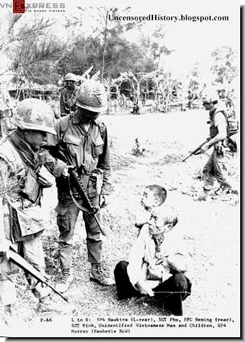 a history of the my lai massacre