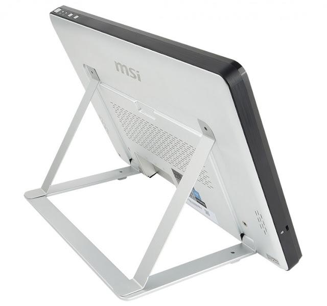 ножка моноблока MSI Pro 16 Flex