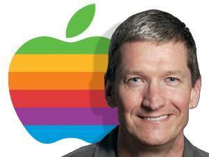 Apple Tim