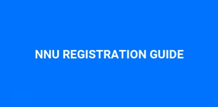nnu registration guide 2019: nnu income login,how you can register and get approved under 24 hours