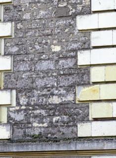 réfection enduits façades château de Cheverny