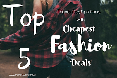 Cheapest Fashion Deals